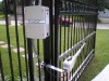 automatic swing gate operator