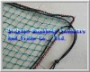 Pure handmade high-grade tennis net