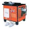 GW25-N Rebar bender and cutter combined (Rebar bending and cutting machine/steel bender an