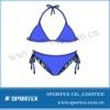 Ladies' two pieces swimwear