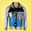 Fashion men's leather jacket men s.k.c.s2036