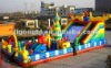 Amusement park Inflatable equipment sales for kids toys