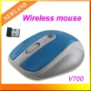 2.4GHz Wireless Mouse Bluetooth mouse for notebook computer pc