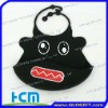 latest design rubber toddlers bib