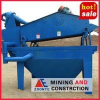 HX Sand collecting system