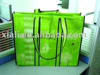 2012 welcome PP Non-Woven Bag SB0034 hot style