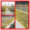 Composite Fence/FRP Anti-corrosion Fence, 50mm