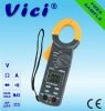 DM201 3 1/2 auto range/ manual range clamp multimeter