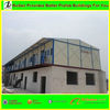 china modular house box type house prefabricated house