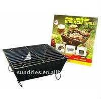PH9595F folding bbq grill