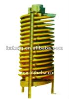 2012 hot sale spiral chute separator