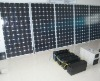 5000W solar power station for home