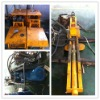Drilling machine for coal mine