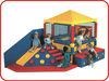 kids soft play equipment BD-L11306