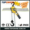 2012 Hot sales!! VA type Ratchet Lever chain Hoist
