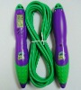 fitness 2012 new digital jump rope