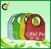 Lovely colorful non-woven loop gift bag