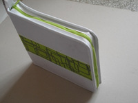 CD bag (large size)