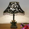 Halloween decoration Classical European Popular resin+leather table light