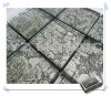 48x48 discount galss mosaic tile for kitchen/bathroom/dining room/art decoration