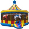 hot Inflatable bounce house at competitive price