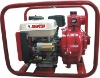 6.5HP power gasoline fire extinguishing water pump