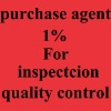 quality control inspection agent service