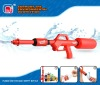 Best Sell Plastic Water Blaster (Cola Gun) W/ PE Bottle MJ1028A-2