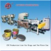 Two Piece Can And Can Lid Making Machine