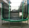 10ft Trampoline with Safety Net (TUV/GS,CE,LGA)
