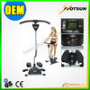 Cardio Stepper in Gym Equipment