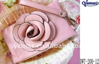 Popular PU ROSE cell phone case