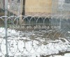 Razor Barbed wire mesh Fencing