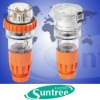 waterproof plug with SAA