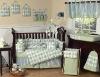 Fashion!2012HOT! Comfortable Baby bedding set