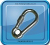 stainless steel investment casting Simple Snap Hook With Eye