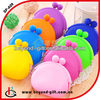 2012 trendy Silicone Coin Purse SP-A01