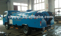 Dongfeng XBW pipeline washing truck