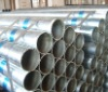 Galvanized steel pipe tube