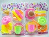 Colorful kids cooking toys YX0193625