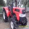 FWT Air cool diesel hot sale mini hand tractor