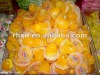 fruit jelly with different flavor