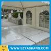 outdoor flooring wedding tent party tent