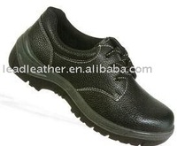 leather trade shoes