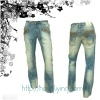 Newest Europe Men's Jeans BL-8965
