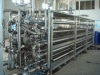 apple processing machinery