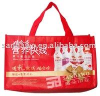 OEM pp non woven bag(N800196)