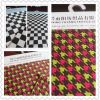 printed polyester fabric air knit for sports jersey