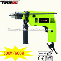 power tools 500W DIY&professional economic electric impact drill