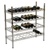 Wine storage Chrome shelving(Price from USD30 each)